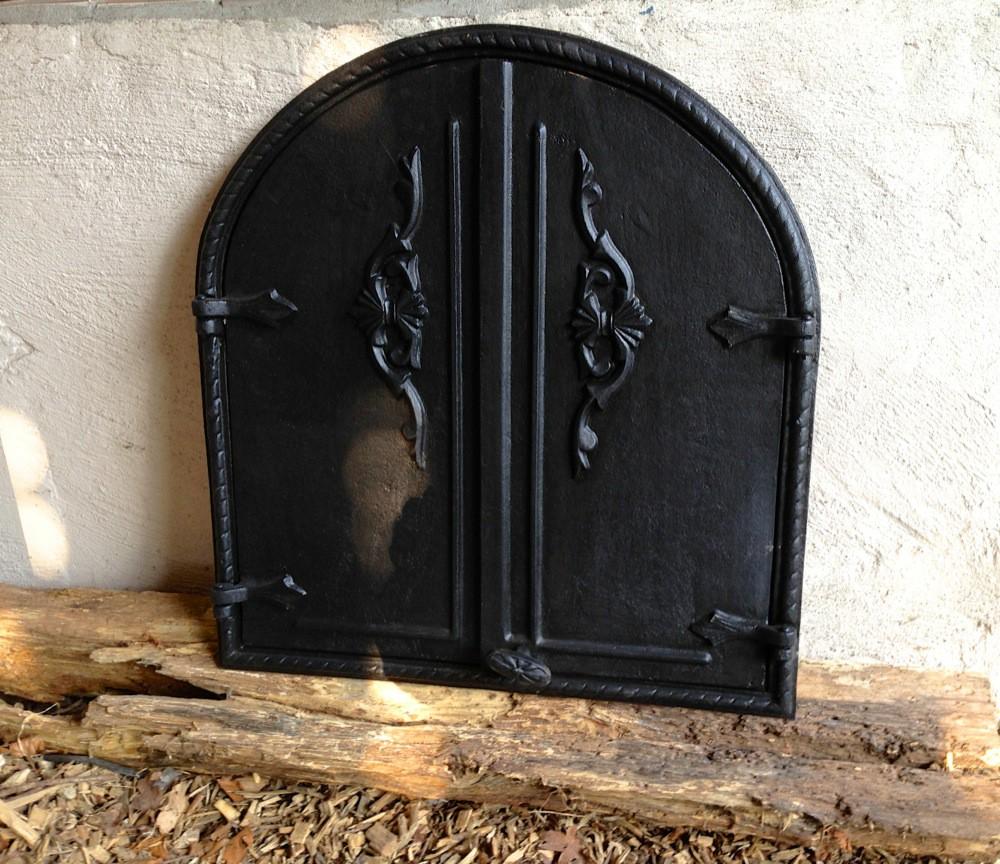 Tags bouwen fornuis pizzaoven home improvement oven deuren antiek broodoven deuren pizza - Decoratie pizzeria ...