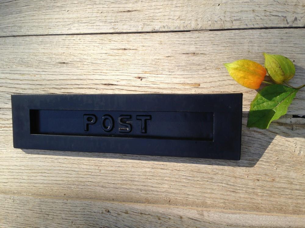 Super tags: antieke deur hardware, brievenbussen, nostalgisch antiek MB06