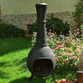 Super tags: buiten openhaard, oven voor het terras, barbecue oven &AR85