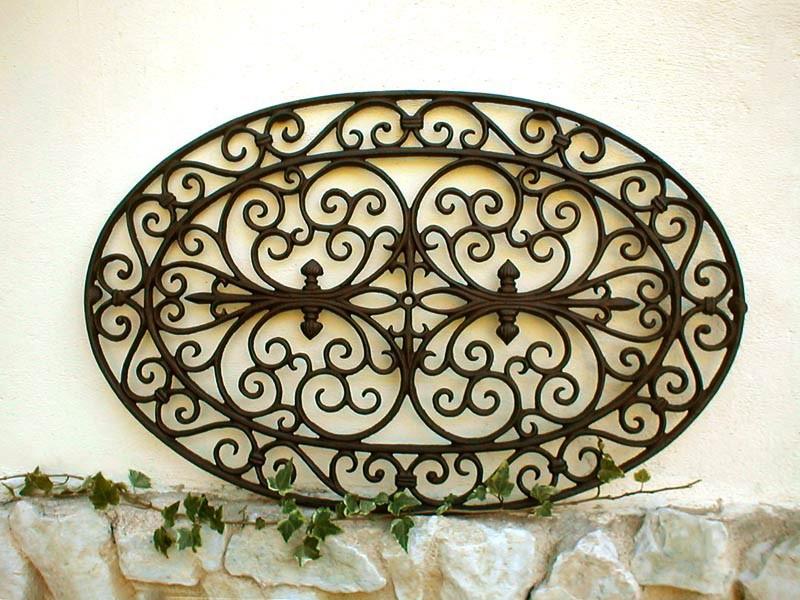Tags deurmat gemaakt van ijzer antieke decoratie tuin smeedijzeren voordeur landelijke - Decoratie gevel exterieur huis ...