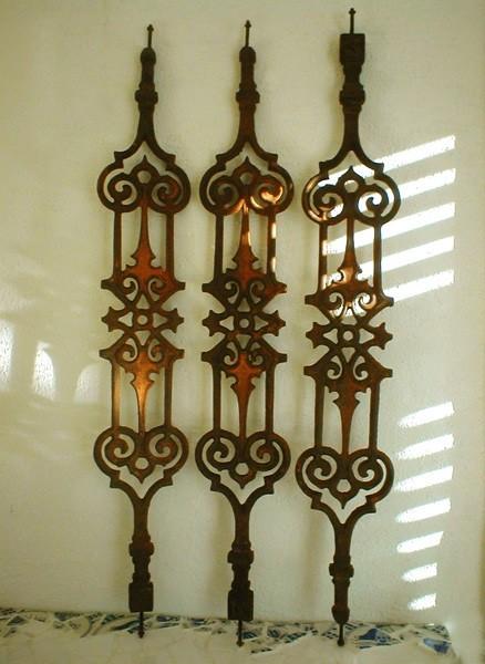 Tags grille decoratie antiek raam roosters begin van de eeuw 19e eeuw ijzer trappen - Decoratie montee d trap ...