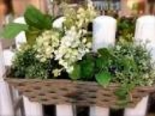 Rieten Balkon Meubels : Tags: bloembak balkon planten bloembakken planten bloemen
