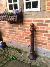 Tags tuin fonteinen muur fonteinen vloer fonteinen water kraan kraan fontein fontein - Buiten muur kraan decoratieve ...
